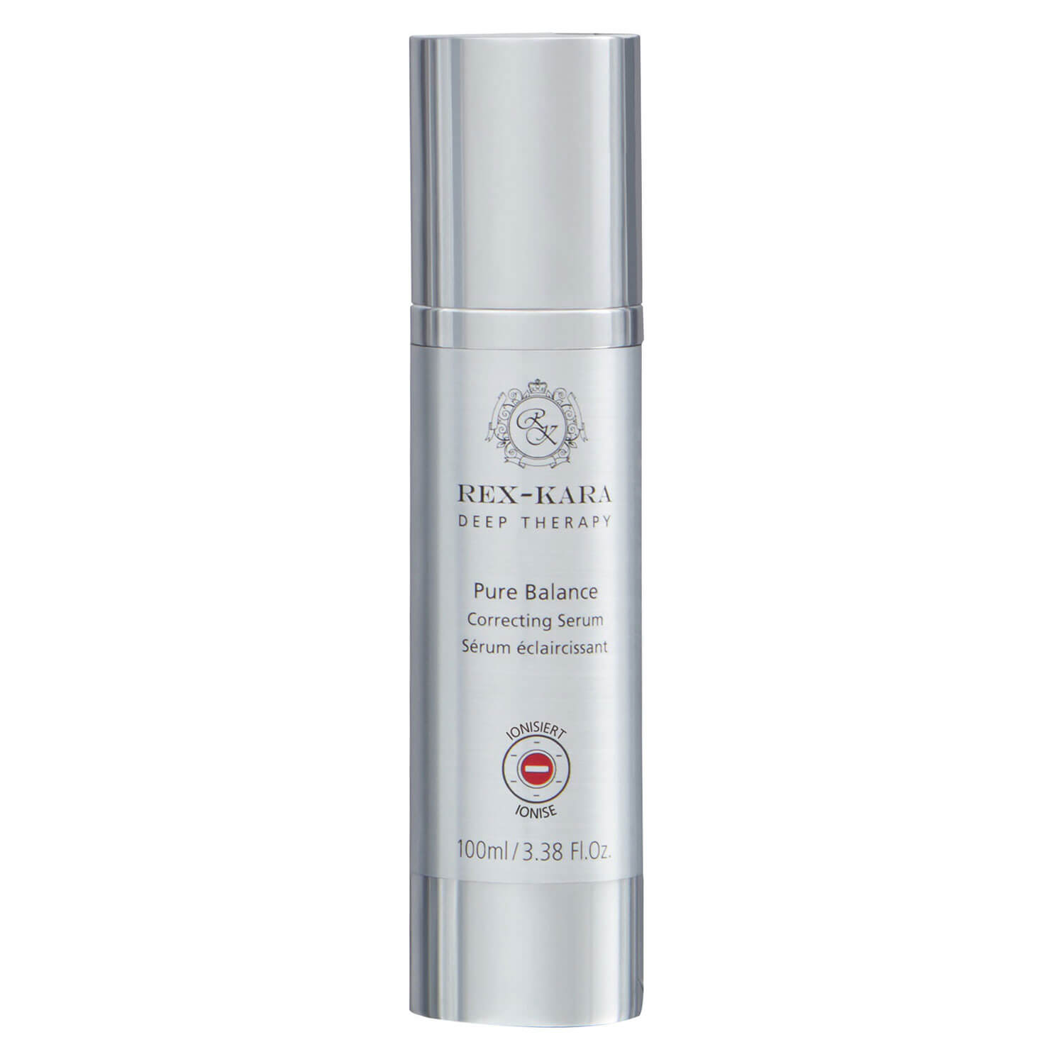 REX-KARA Deep Therapy - Pure Balance Correcting Serum (-) - 100ml