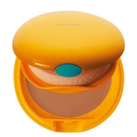 Shiseido - Sun Foundation - Tanning Compact Natural SPF6