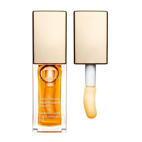 Eclat Minute - Lip Comfort Oil Honey 01