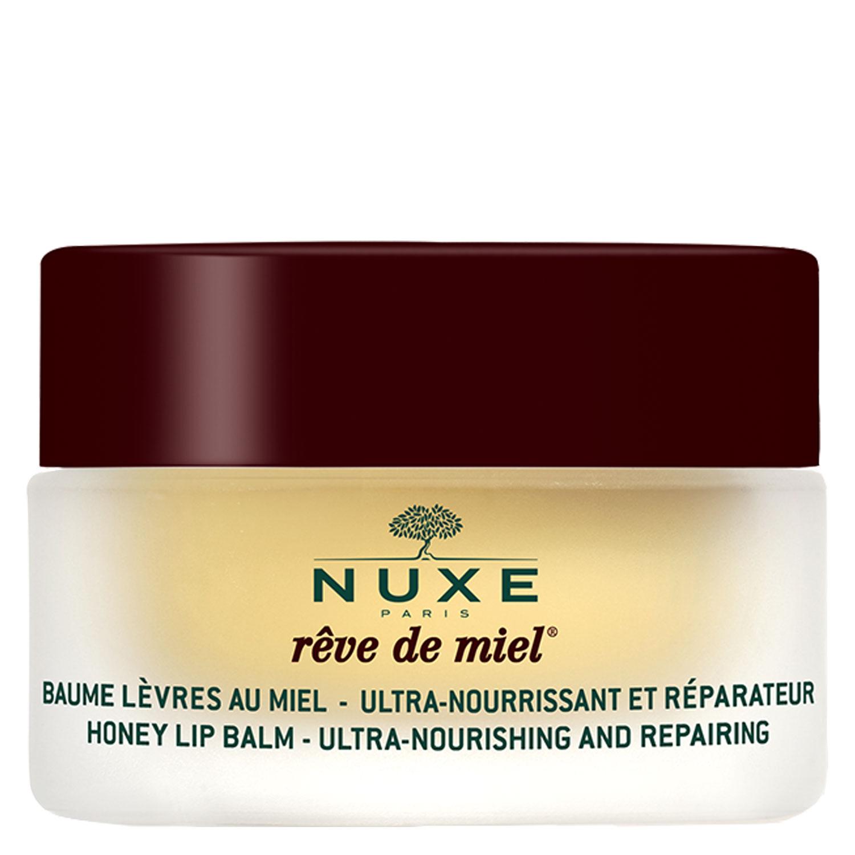 Rêve De Miel - Baume Lèvres Ultra Nourrissant - 15ml