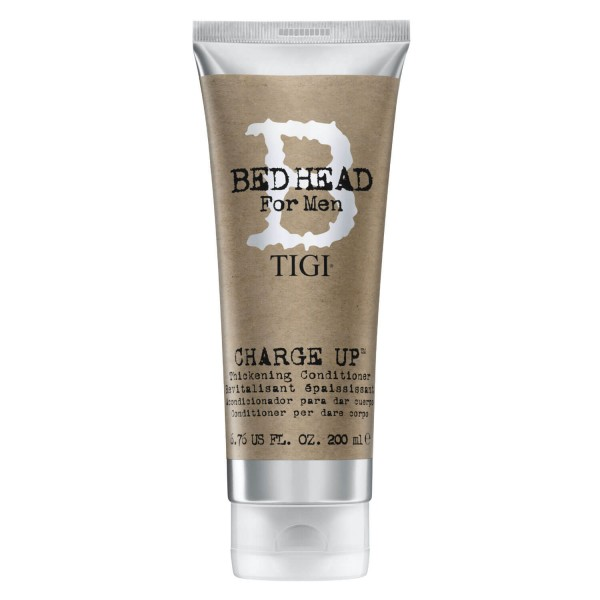 TIGI - Bed Head For Men - Charge Up Conditioner NEW