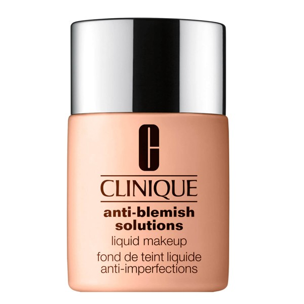 Clinique - Anti-Blemish Liquid Makeup - 01 Alabaster