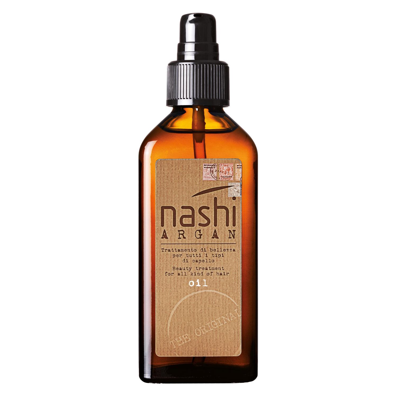 Nashi Argan - Argan Oil - 100ml