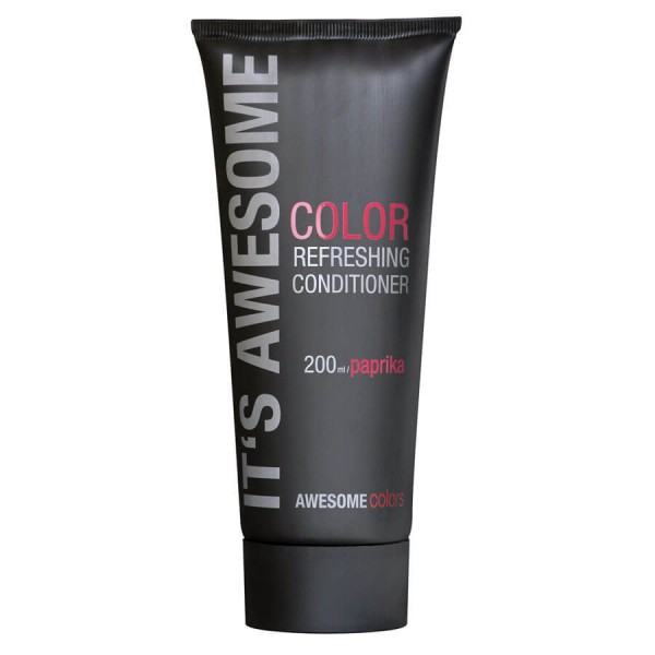 AWESOMEcolors - AWESOMEcolors Conditioner - Paprika