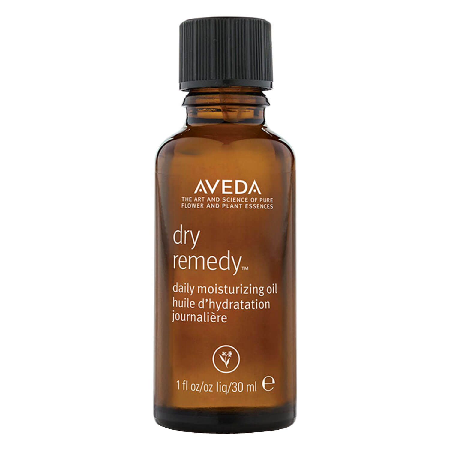 dry remedy - daily moisturizing oil - 30ml