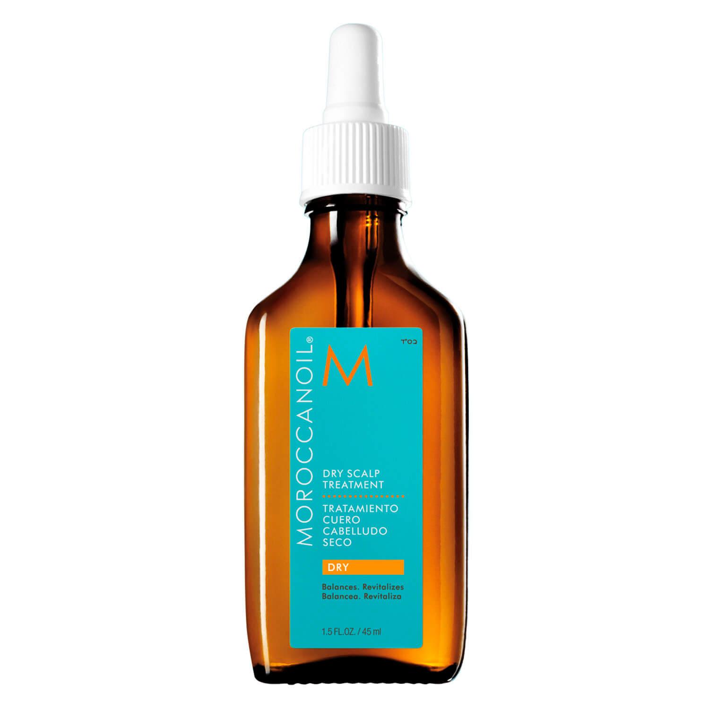 Moroccanoil - Dry Scalp Treatment - 45ml