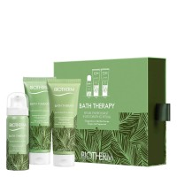 Bath Therapy - Invigorating Starter Kit