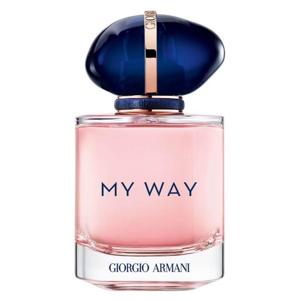 MY WAY - Eau de Parfum