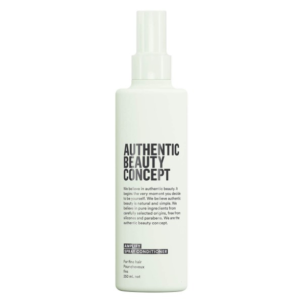 Image of Authentic Beauty Concept - Amplify Spray Conditioner