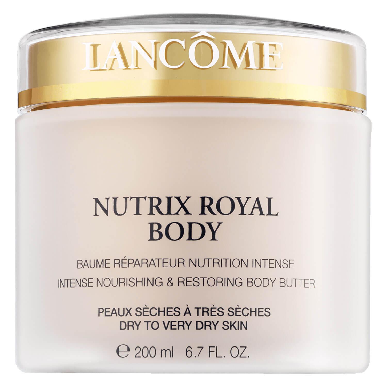 Nutrix - Royal Crème Corps - 200ml