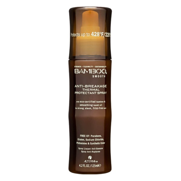 Image of Bamboo Smooth - Anti-Beakage Thermal Protectant Spray
