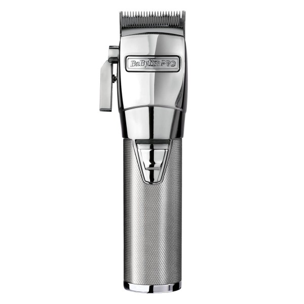 Image of BaByliss Pro - ChromFX Professional Clipper silver FX8700E