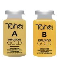 Tahe - Botanic Gold - Gold Infusion