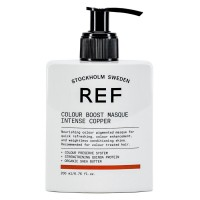 REF Treatment - Colour Boost Masque Intense Copper