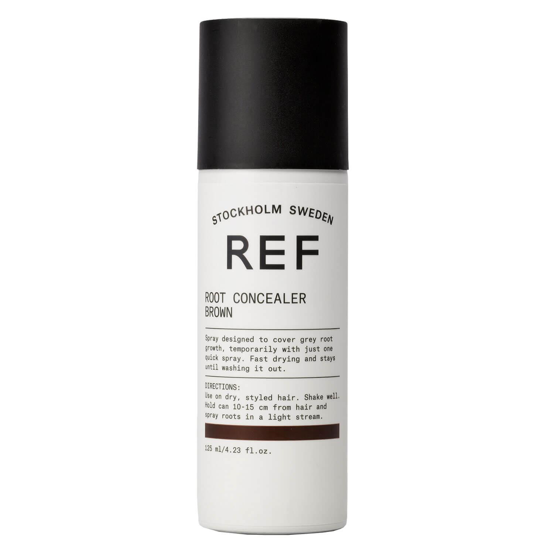 REF Styling - Root Concealer Brown - 125ml