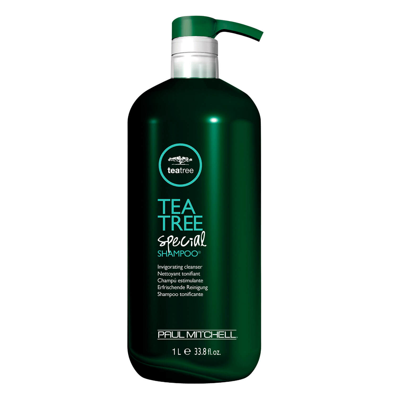 Tea Tree Special - Shampoo - 300ml