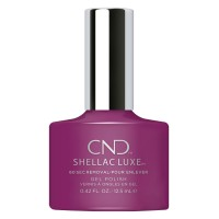 Shellac Luxe - Color Coat Brazen