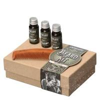 Apothecary87 Dopp Kit - Beard Kit