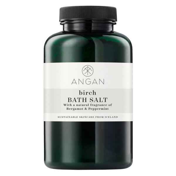 Image of ANGAN - Birch Bath Salt