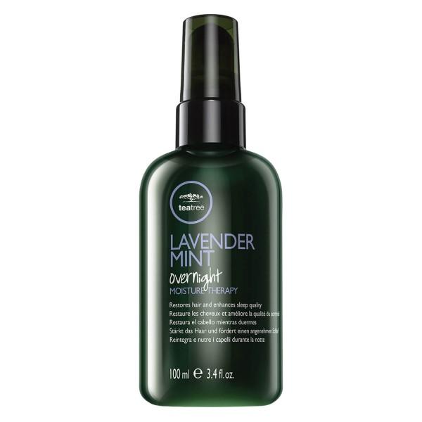 Tea Tree Lavender Mint - Overnight Moisture Therapy