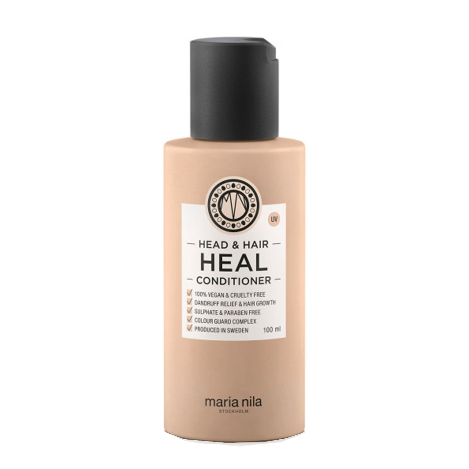 Care & Style - Head & Hair Heal Conditioner - 300ml