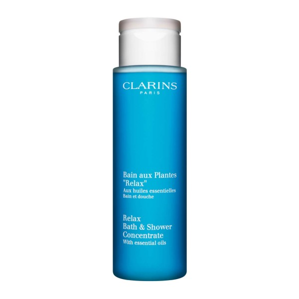 Clarins Body - Relax Bath & Shower