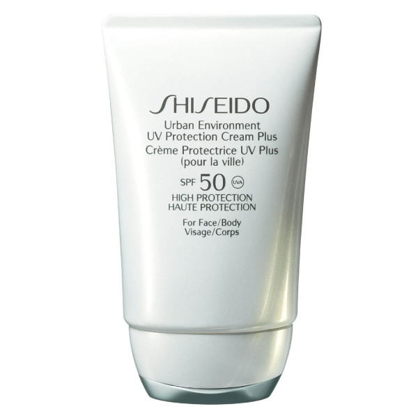 Shiseido - Urban Environment - UV Protection Cream SPF50