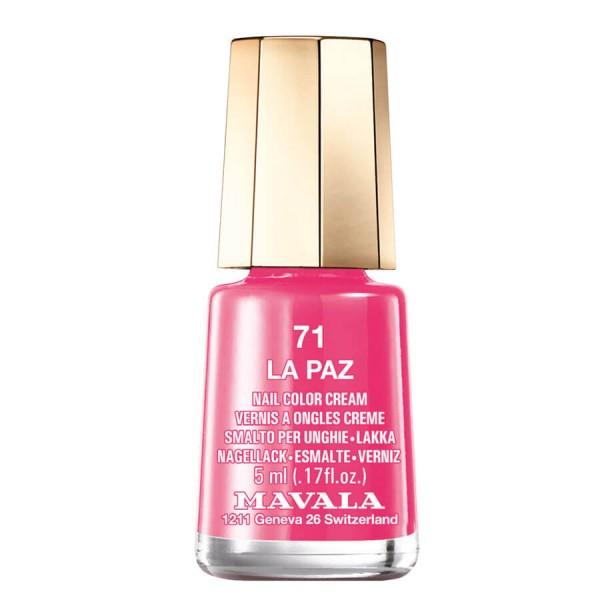 Mavala - Mini Color's - LA PAZ 71