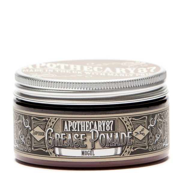 Image of Apothecary87 Grooming - Grease Pomade Mogul Fragrance