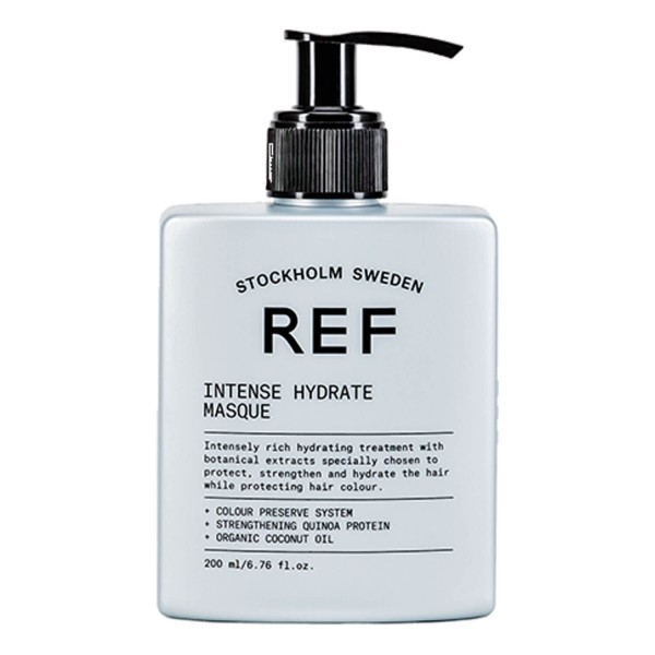 REF Treatment - Intense Hydrate Masque