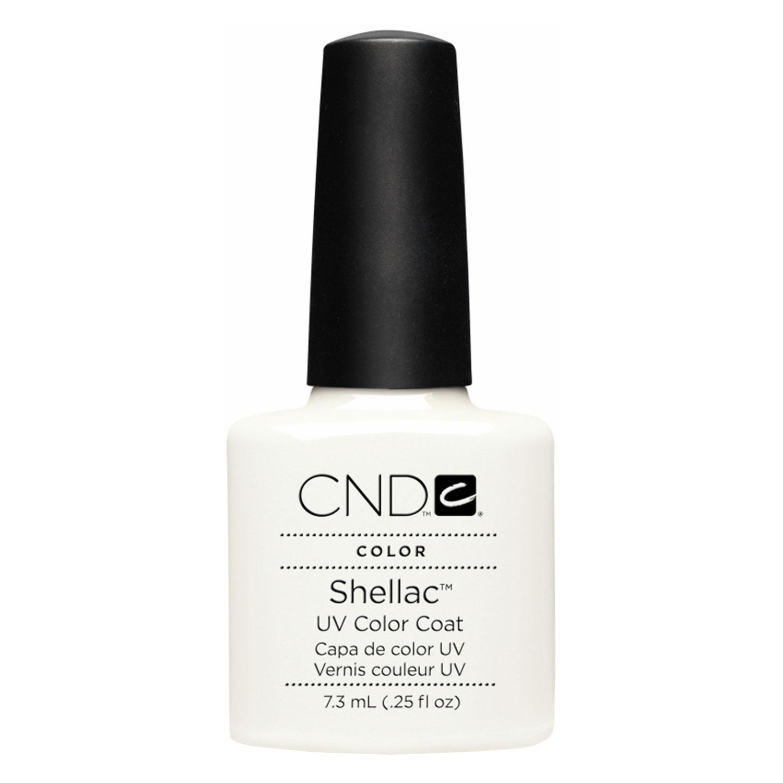 Shellac - Color Coat Studio White - 7.3ml