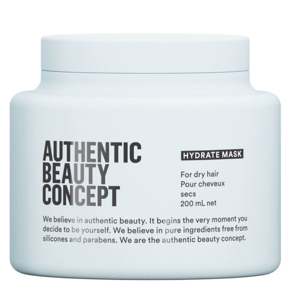 Image of Authentic Beauty Concept - Hydrate Mask