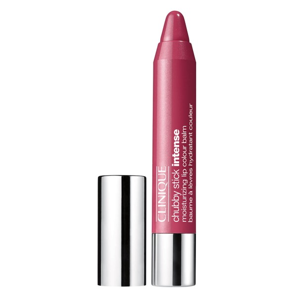 Clinique - Chubby Stick Intense Moist. - 06 Roomiest Rose