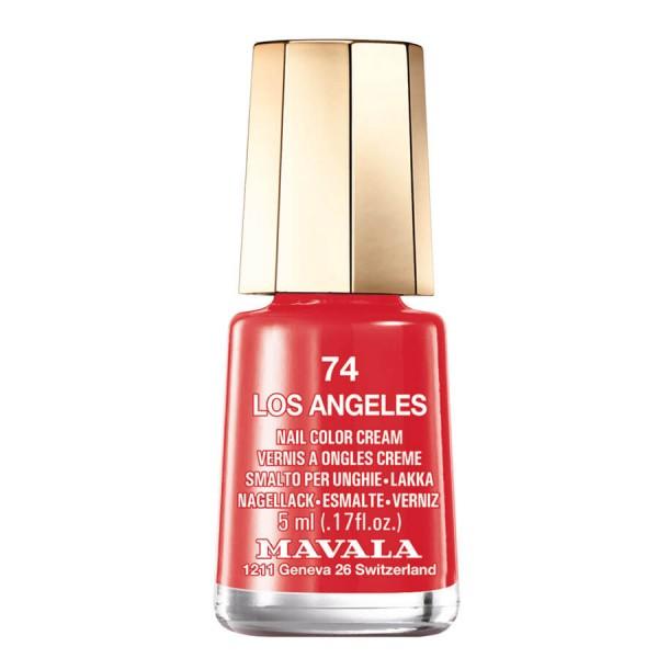 Mavala - Mini Color's - LOS ANGELES 74