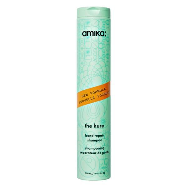 Image of amika care - THE KURE bond repair shampoo
