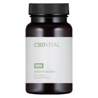 CBD VITAL - Selen-Komplex 60x