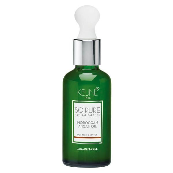 Keune - So Pure Moroccan Argan - Oil