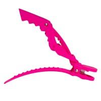 Framar - Gator Grips Clips Pink 4x