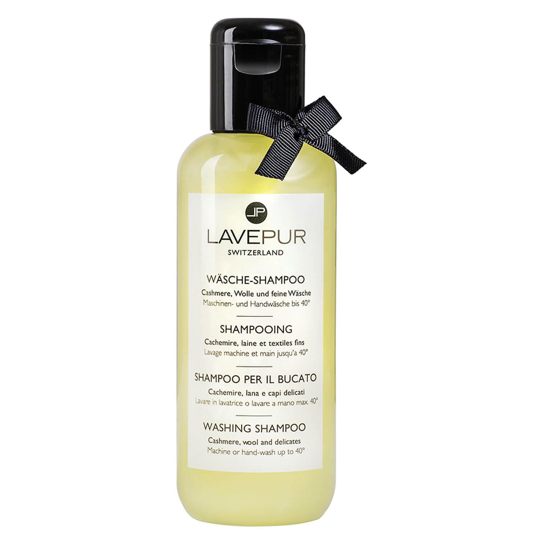 LAVEPUR - Wäsche-Shampoo - 250ml