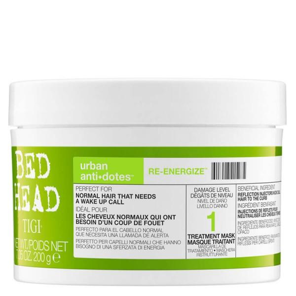 TIGI - Bed Head Urban Antidotes - Re-Energize Treatment Mask