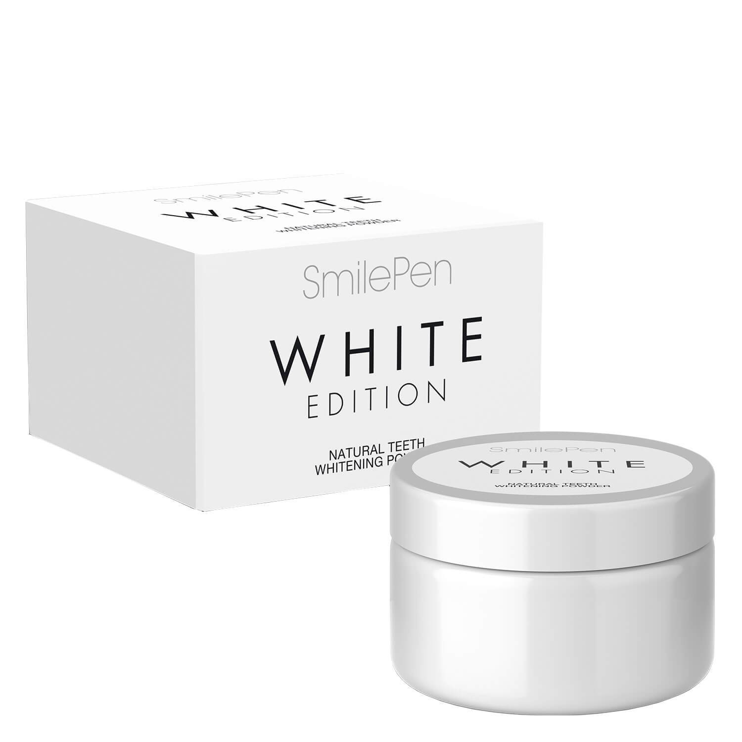 SmilePen - Natural Teeth Whitening Powder - 30g