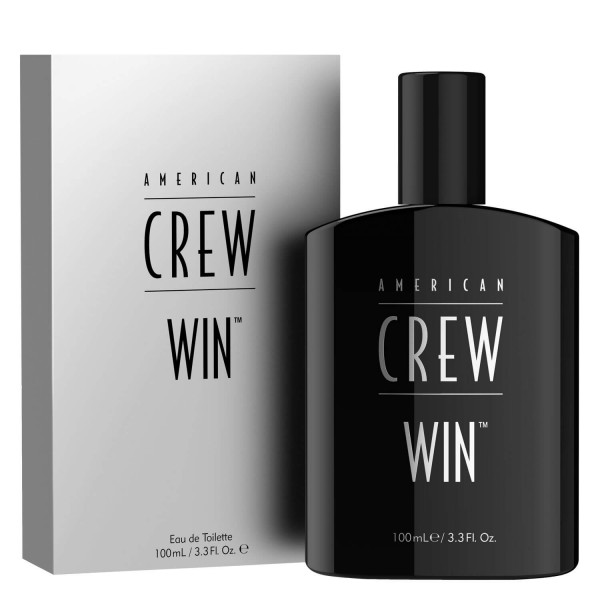Image of American Crew Fragrance - Win EdT