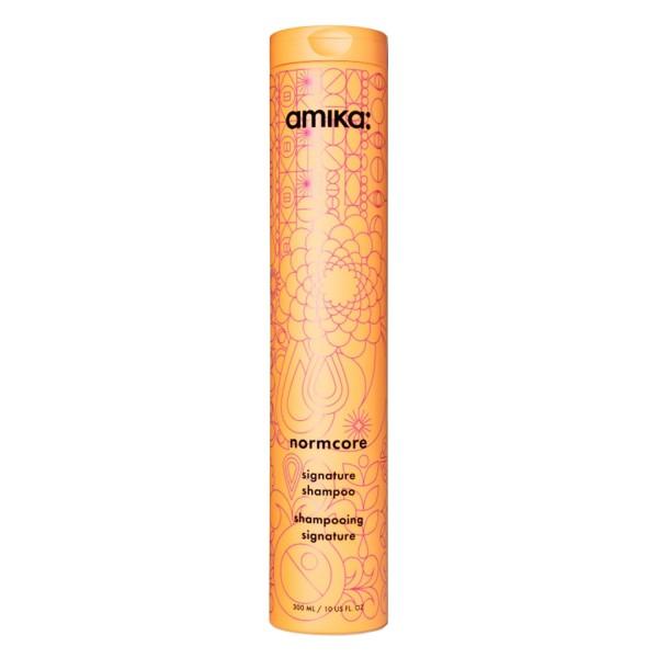 Image of amika care - NORMCORE signature shampoo