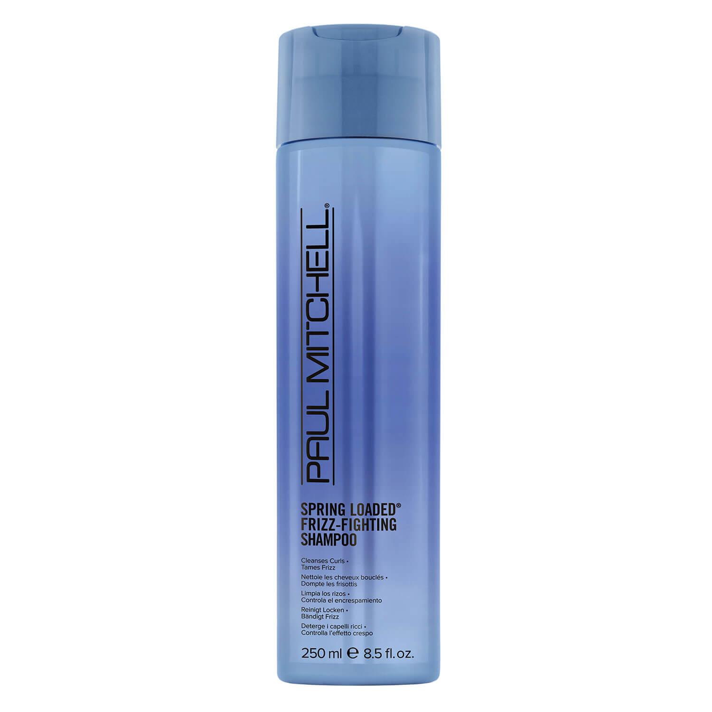 Curls - Frizz-Fighting Shampoo - 250ml