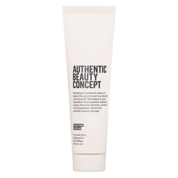 Image of Authentic Beauty Concept - Shaping Cream