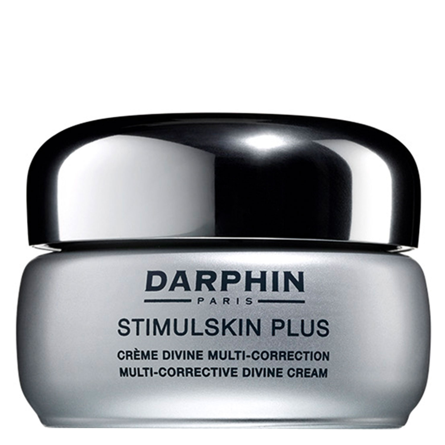 STIMULSKIN PLUS - Multi-Corrective Divine Cream Normal to Dry skin - 50ml