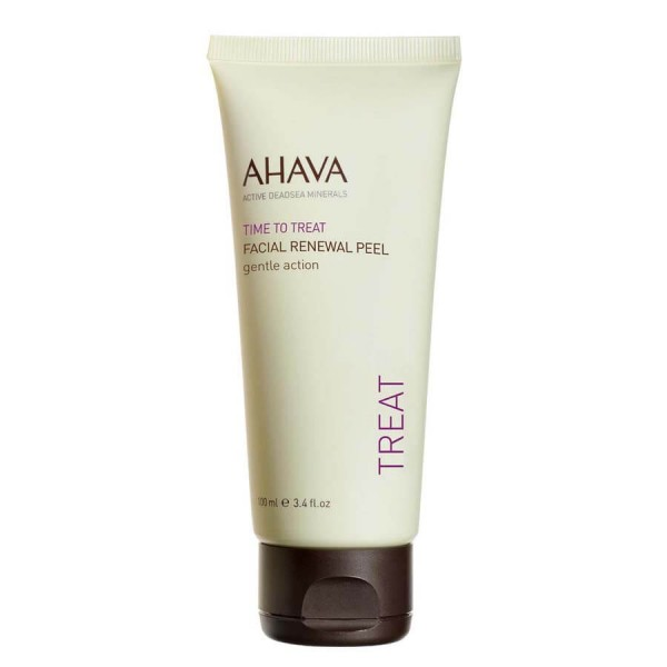 Ahava - Time To Treat - Facial Renewal Peel