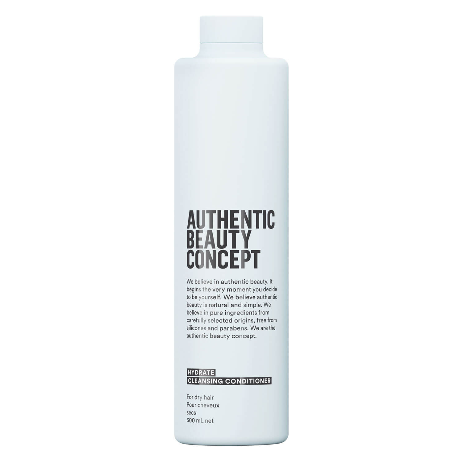 Authentic Beauty Concept - Hydrate Cleansing Conditioner - 300ml