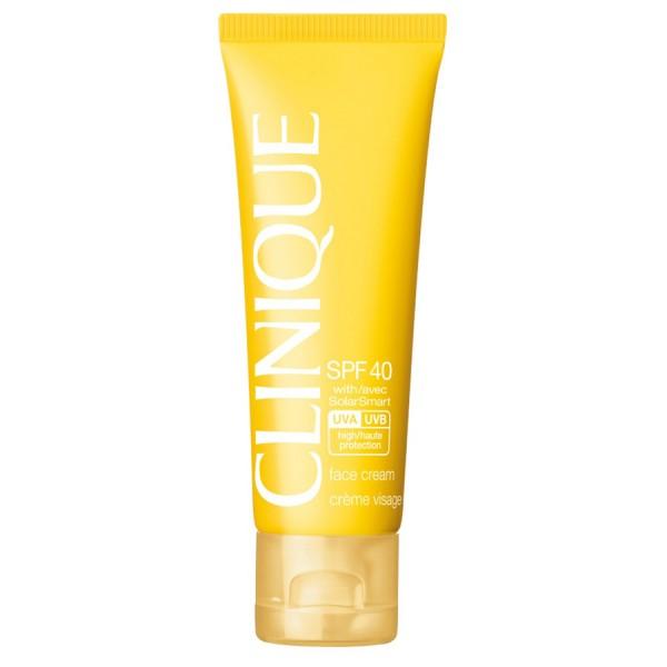 Clinique Sun - SPF40 Face Cream