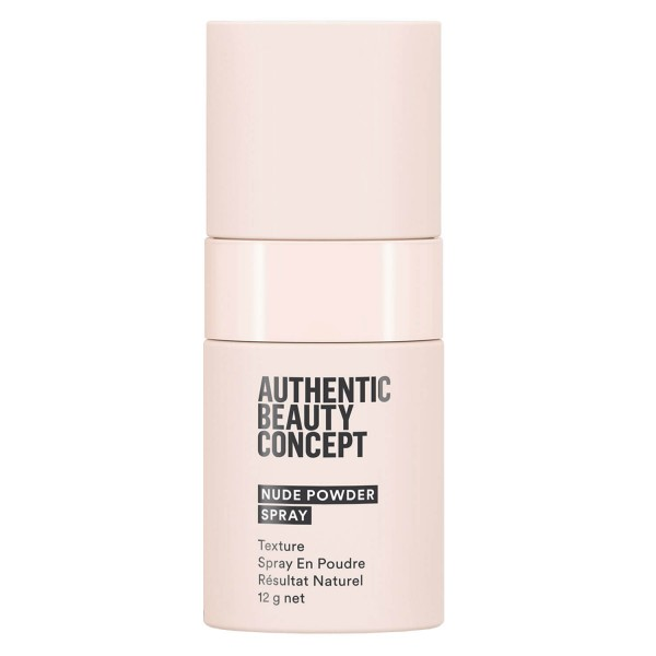 Image of Authentic Beauty Concept - Nude Powder Spray